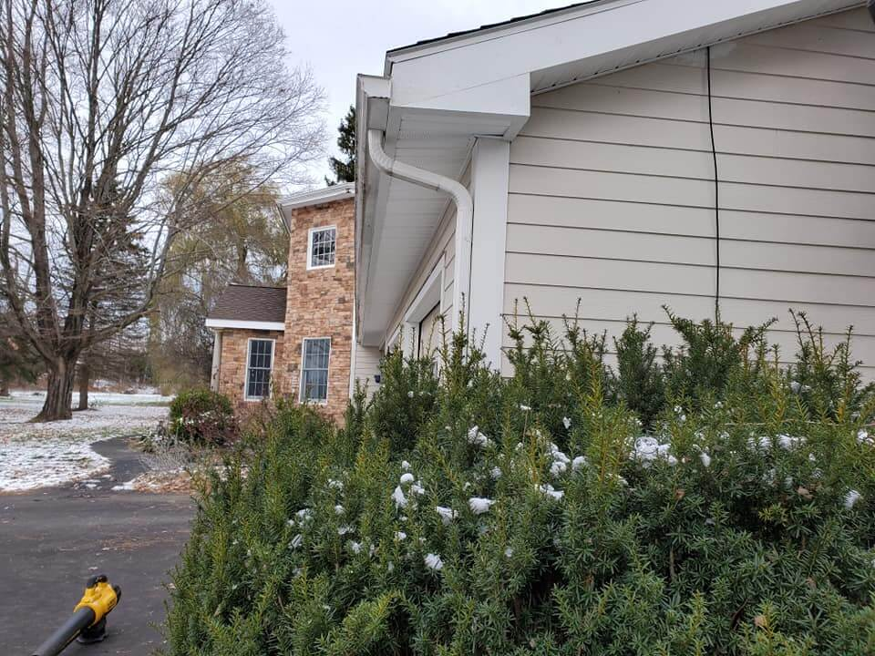 Gutter Contractor Clifton Park NY All Things Gutter 01