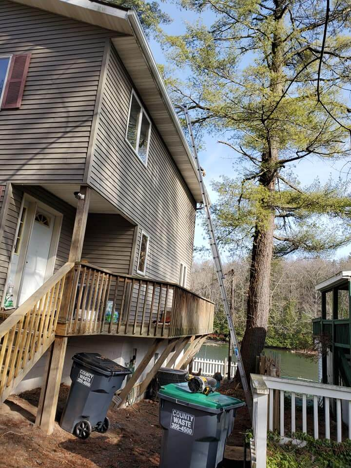 Gutter Contractor Clifton Park NY All Things Gutter 14