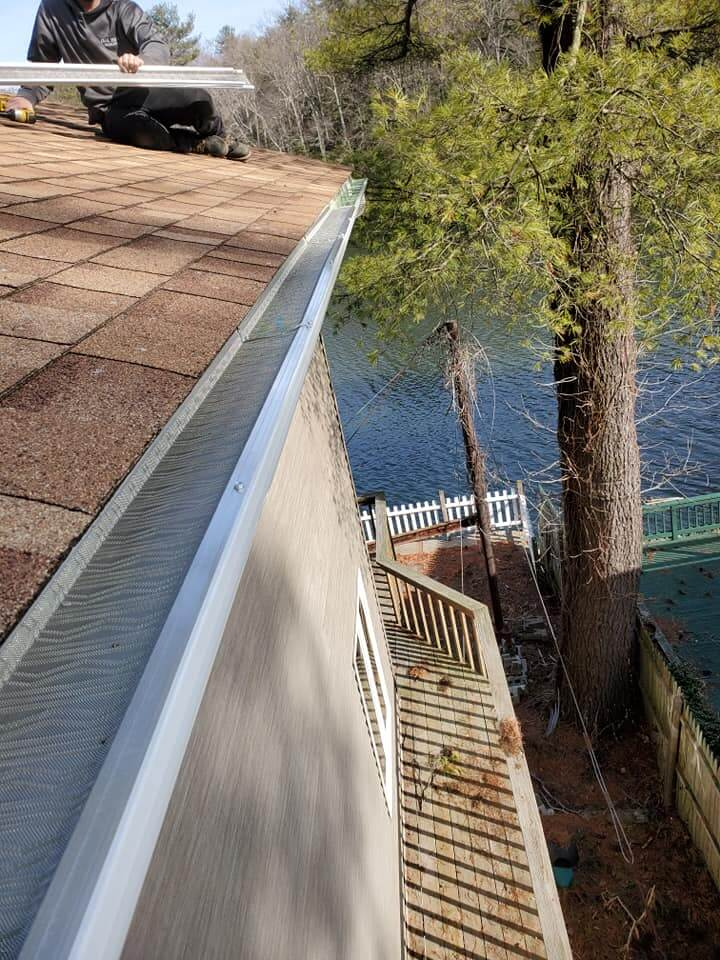 Gutter Contractor Clifton Park NY All Things Gutter 15