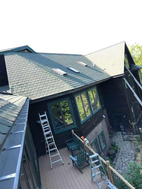 Gutter Contractor Clifton Park NY All Things Gutter 37